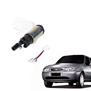 Kit Bomba Combustível Fiesta 1.4i 16V 96-99-Gasol Bosch