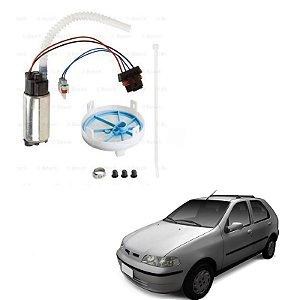 Kit Bomba Combustível Palio 1.0 MPI 8V 02-05-Flex Bosch