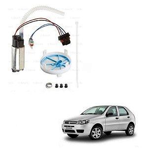 Kit Bomba Combustível Palio 1.0 MPI 8V  05-07-Flex Bosch