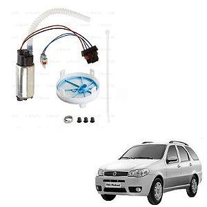 Kit Bomba Combustível Palio Weekend 1.01.3 MPI 16V 00-02Flex