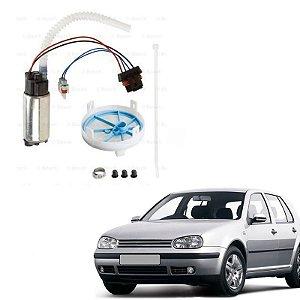 Kit Bomba Combustível Golf G3 Sapo 1.6 06-08-Flex Bosch