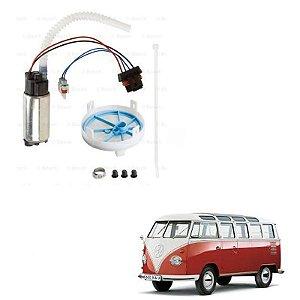 Kit Bomba Combustível Kombi 1.4 Total  06-07-Flex Bosch