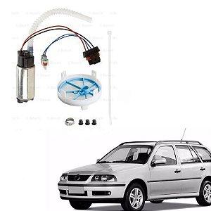 Kit Bomba Combustível Parati G4 1.6 Total  05-14-Flex Bosch