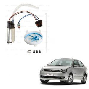 Kit Bomba Combustível Polo/Sedan 1.6 Total  04-14-Flex Bosch