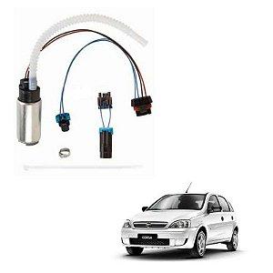 Kit reparo Bomba Combustível Corsa 1.0 VHC  05-08-Flex Bosch