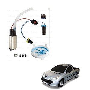 Kit Bomba Combustível Hoggar 1.4i/1.6i 16V  10-17-Flex Bosch