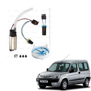 Kit Bomba Combustível Partner 1.6i 16V  10-17-Flex Bosch