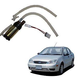 Kit Bomba Combustível Focus/Sedan 2.0i 16V 00-05-Gasol Bosch