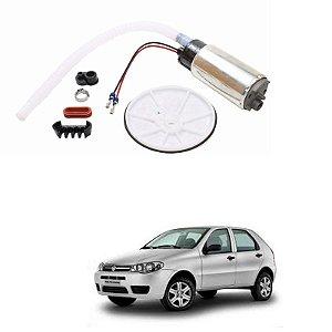 Kit Bomba Combustível Palio 1.0 MPI 8V  07-10-Flex Bosch