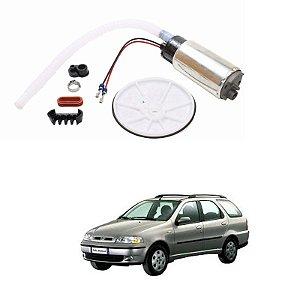 Kit Bomba Combustível Palio Weekend 1.4  12-17-Flex Bosch