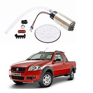 Kit reparo Bomba Combustível Strada 1.4  12-17-Flex Bosch