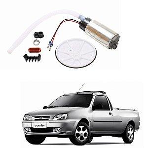 Kit Bomba Combustível Courier/Van 1.6i  07-08-Flex Bosch