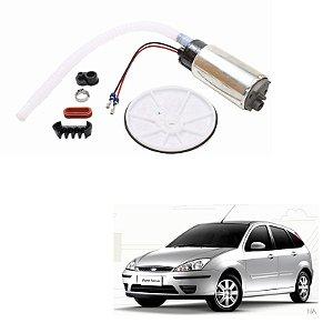 Kit Bomba Combustível Focus/Sedan 1.6i 16V  10-17-Flex Bosch