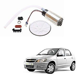 Kit reparo Bomba Combustível Celta 1.0 VHC  06-08-Flex Bosch