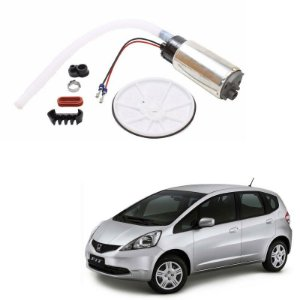 Kit reparo Bomba Combustível Fit 1.4i 8V  06-08-Flex Bosch