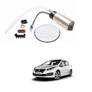 Kit reparo Bomba Combustível 308 1.6i  12-17-Flex Bosch