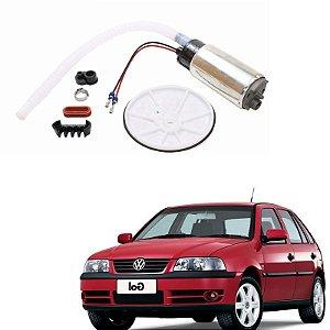 Kit Bomba Combustível Gol G3 1.0Mi Total  05-06-Flex Bosch