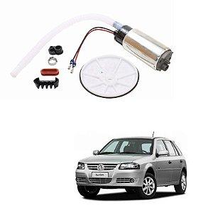 Kit Bomba Combustível Gol G4 1.0 Total  07-10-Flex Bosch