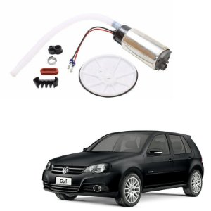Kit Bomba Combustível Golf G4 2.0 Total  08-13-Flex Bosch