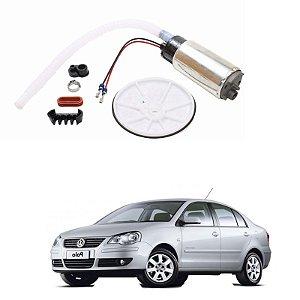 Kit Bomba Combustível Polo/Sedan 1.6 Total  04-16-Flex Bosch