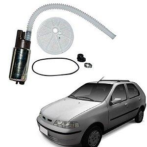 Kit Bomba Combustível Palio 1.6 MPI 16V 01-02-Gasol Bosch