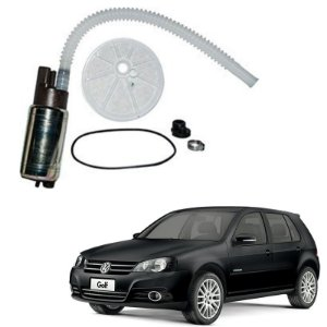Kit Bomba Combustível Golf G4 2.8 VR6 02-03-Gasol Bosch