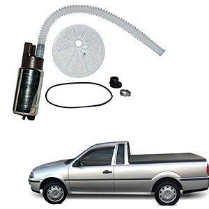 Kit Bomba Combustível Parati G3 1.0Mi 16V 99-03-Gasol Bosch