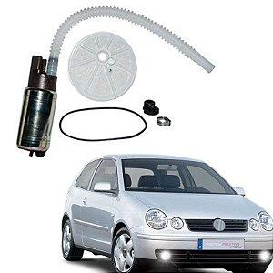 Kit reparo Bomba Combustível Polo 1.0 16V 02-05-Gasol Bosch