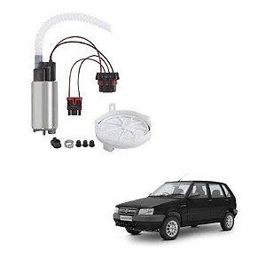 Kit reparo Bomba Combustível Uno 1.0/1.4  10-17-Flex Bosch