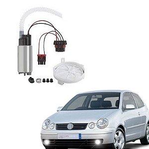 Kit reparo Bomba Combustível Polo 2.0 GT  08-12-Flex Bosch
