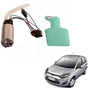 Kit Bomba Combustível Fiesta/Sedan 1.6 16V  10-17-Flex Bosch