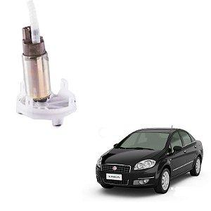 Kit Bomba Combustível Linea 1.4 16V Turbo 08-12-Gasol Bosch