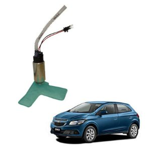 Kit reparo Bomba Combustível Onix 1.0 12-17-Flex Bosch