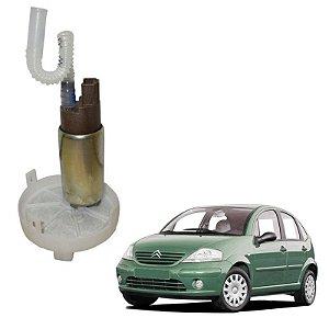 Kit reparo Bomba Combustível C3 1.4 8V 03-12-Gasol Bosch