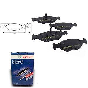 Pastilha de Freio Dianteira Gol G2 Special 1.6Mi 02-04 Bosch