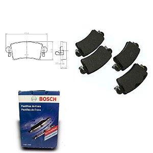 Pastilha de Freio Traseira Master 2.5 dCi 16V 04-12 Bosch