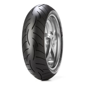Pneu Metzeler Roadtec Z8 Interact Daytona 675 180/55-17 Tras