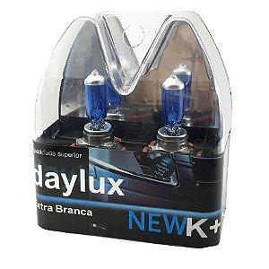 Lâmpada H8 Milha Super Branca HR-V 15-16 Original Daylux