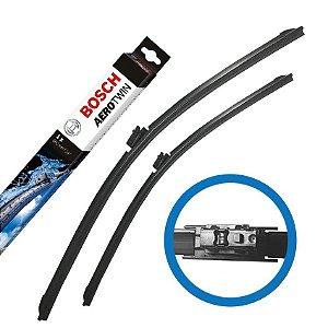 Kit Palheta Limpador Classe GLA 2013-2016  Específico Bosch