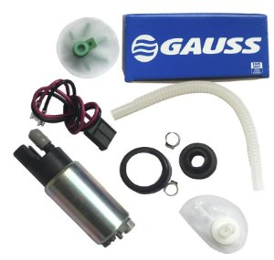 Kit Bomba Combustível Polo Sedan 1.6 02-06-Gasol Gauss