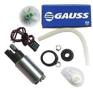 Kit reparo Bomba Combustível Santana 2.0i 93-96-Gasol Gauss