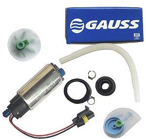 Kit reparo Bomba Combustível Logus 2.0i 94-96-Flex Gauss