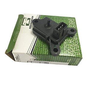 Sensor Pressão MAP Palio Hatch 1.0 8V 99-99 Gaso MTE