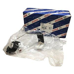 Sensor nivel boia combustivel Fit 1.4i  8V 06-08 Origi Bosch