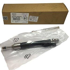Injetor Alta pressão Bmw X3 xDrive 35i 15-17 Gaso Bosch