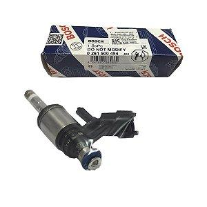 Injetor Alta pressão Bmw 116i 12-15 Gaso Bosch