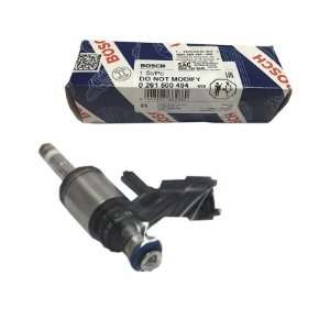 Injetor Alta pressão Peugeot 308 CC 1.6 11-14 Gaso Bosch