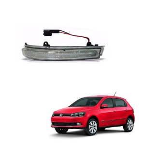 Pisca Retrovisor Direito Volkswagen UP 2014 2017 Original