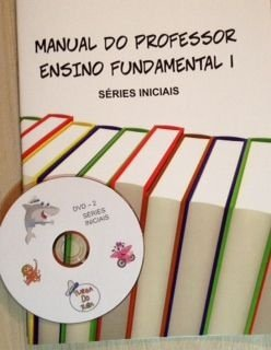 MANUAL DO PROFESSOR - ENSINO FUNDAMENTAL I