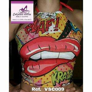 Ref.VSC009